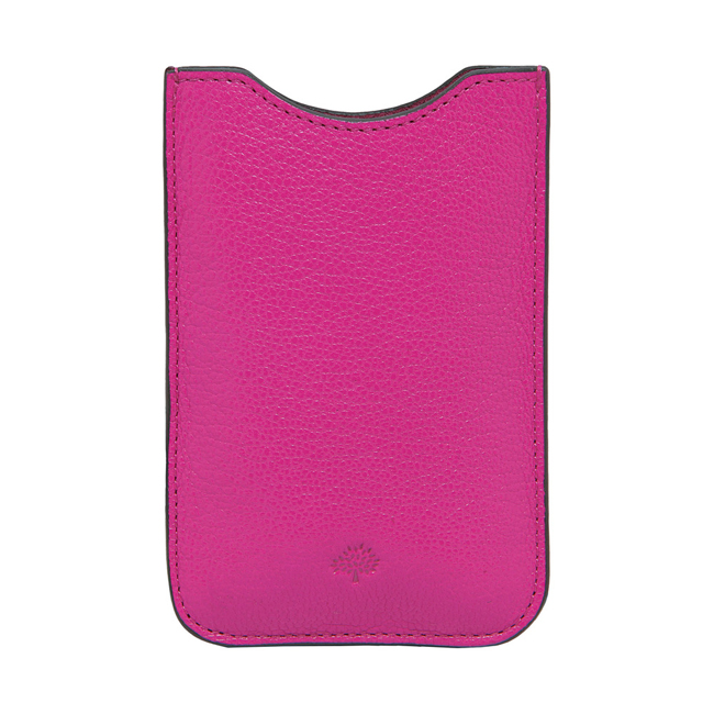 749c91c927 Cheap Mulberry iPhone Cover Pink Glossy Goat on sale