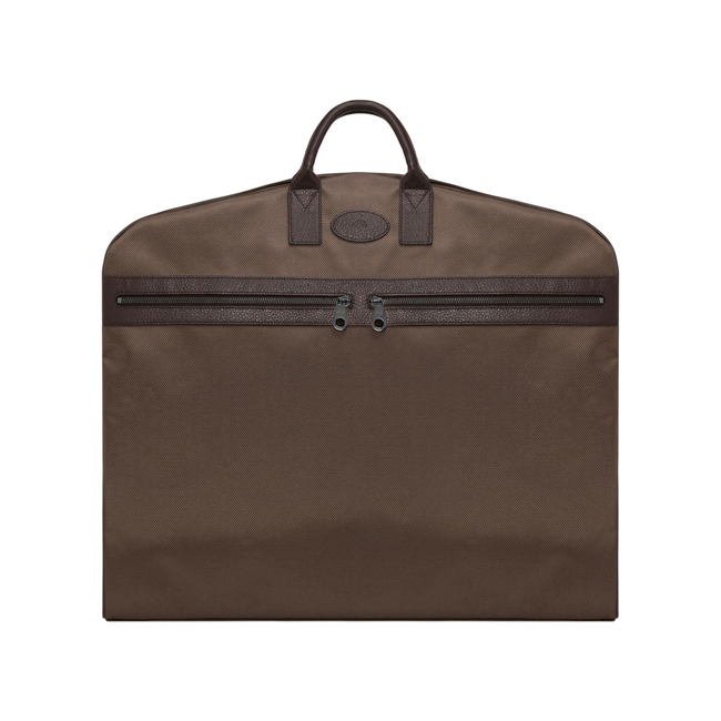 Mulberry Henry Suit Carrier Mole Nylon