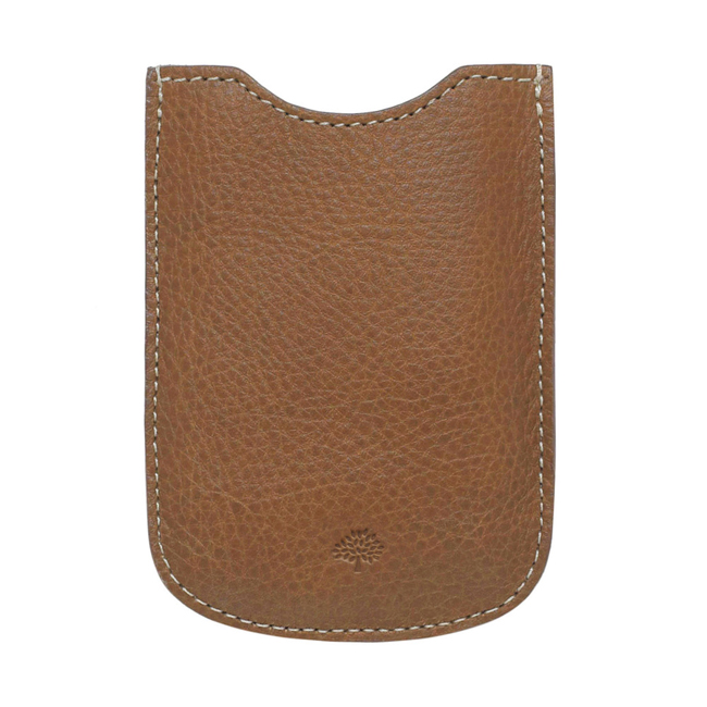Mulberry Blackberry Cover Oak Natural Leather
