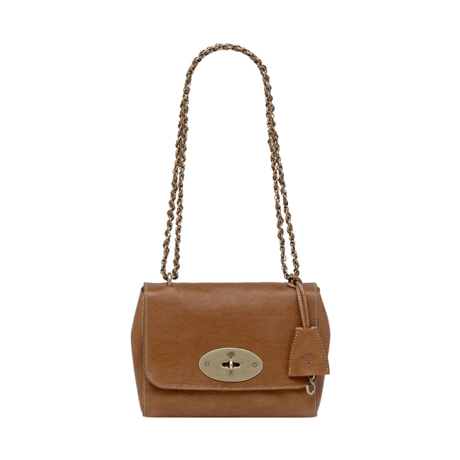 Mulberry Lily Oak Natural Leather